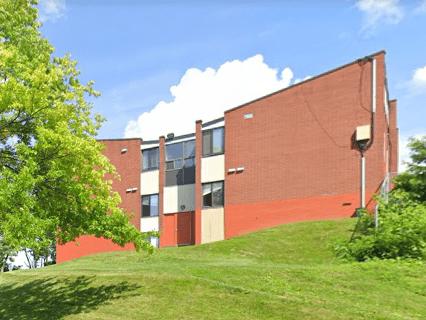 Greenway Park Apartments