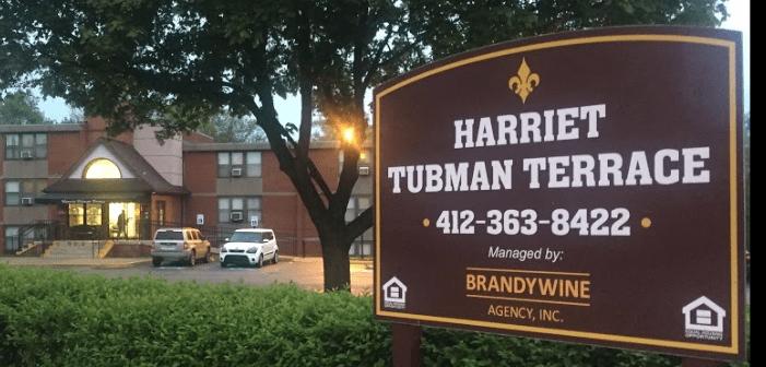 Harriet Tubman Terrace