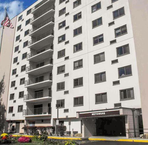Metowers Affordable Senior Apartments