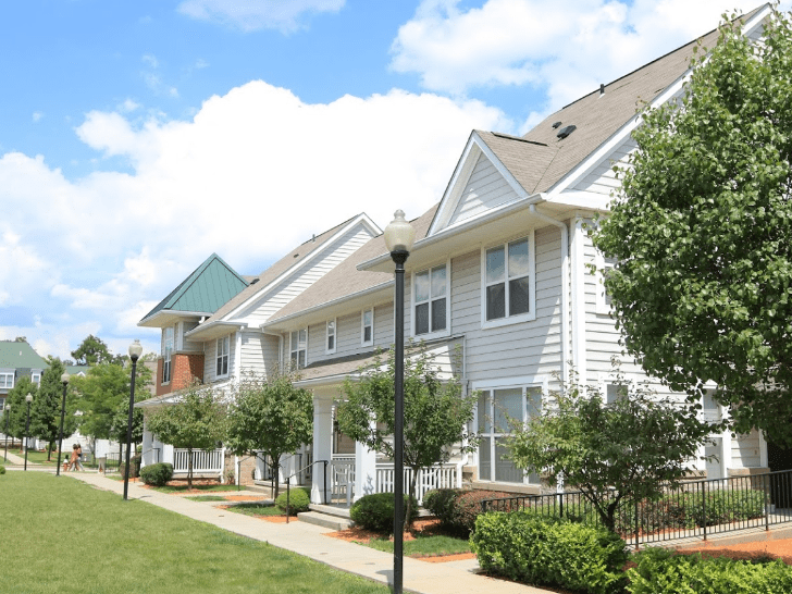 New Pennley Place Phase I