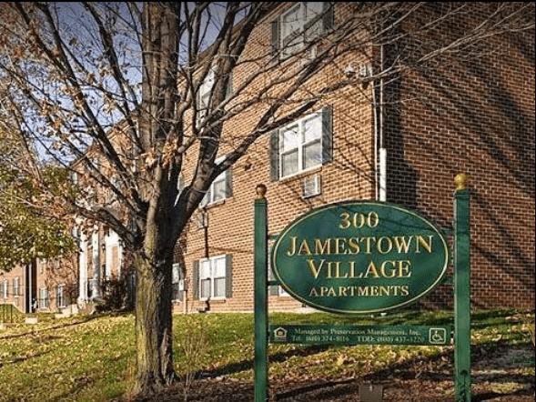 Jamestown Village
