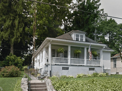 Shippen House
