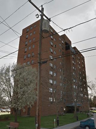 Garden Village Apartments