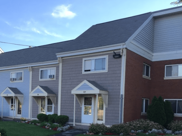 Wiggin Village Apartments