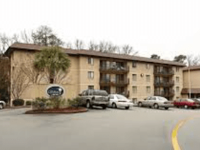 Carolina Apartments (the)
