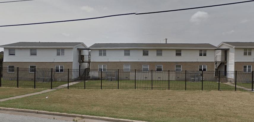 Parkway East Apartments II