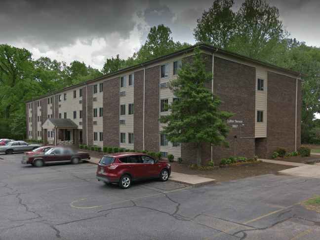 Luther Terrace
