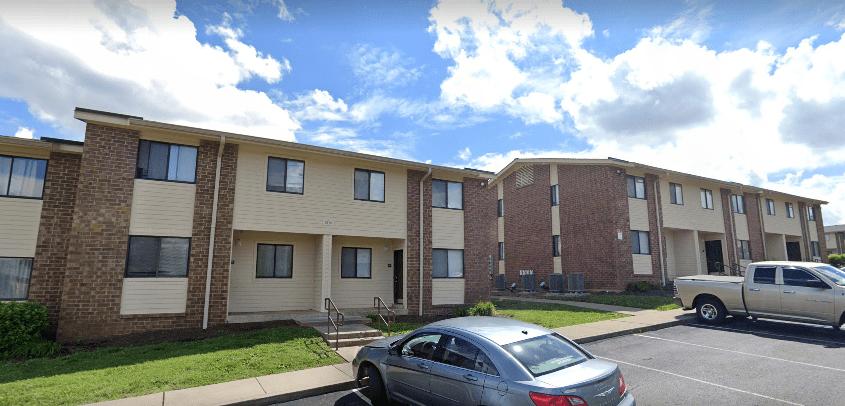 Cumberland Pointe Apartments