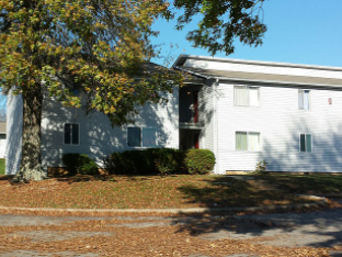 Pulaski Terrace Apartments I