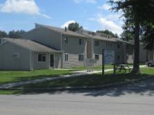 Evins Manor Apartments