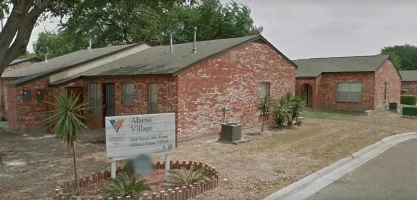 Alamo Village Apartments
