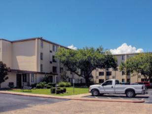 Centennial Square Apartments