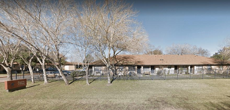 Prairie Village