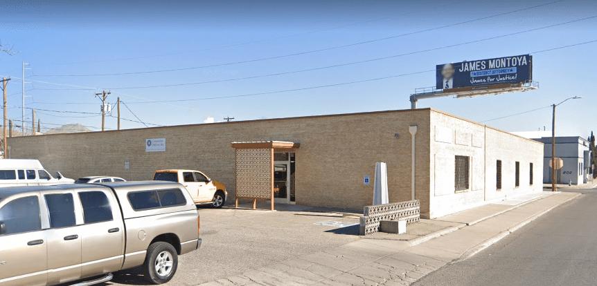 Community Options El Paso II