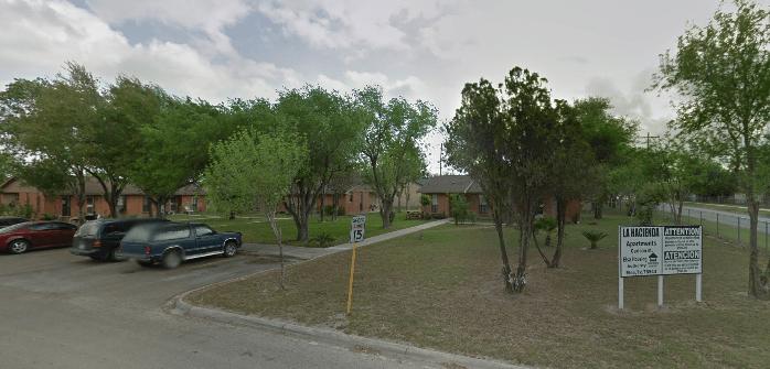 La Hacienda Apartments