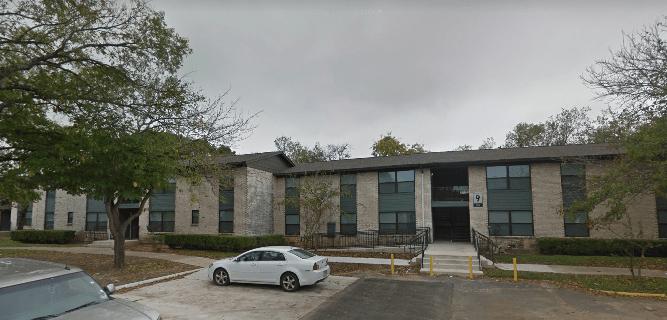 Sabine Place Apartments
