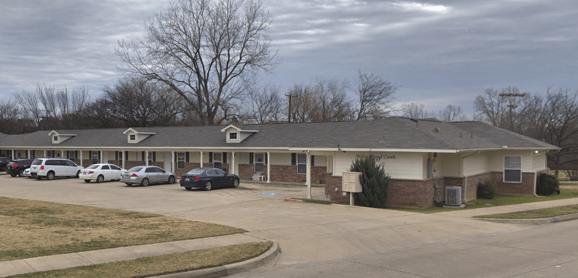 Willow Bend Creek Apartments