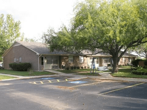 Country Village Square Apartments
