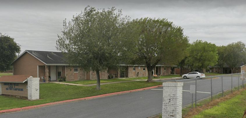 Casa De Amigos III