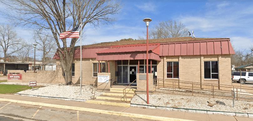 Teague Housing Authority