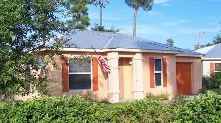 Immokalee Housing and Family Services