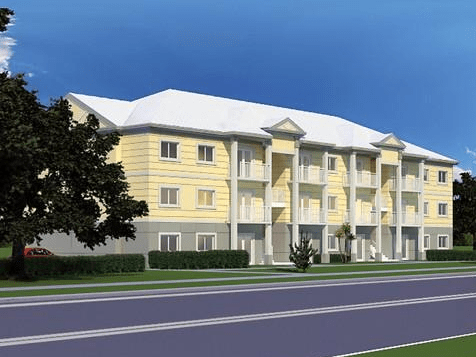 Florida Low Income Apartments
