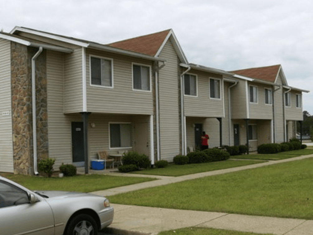 Dothan Al Low Income Apartments
