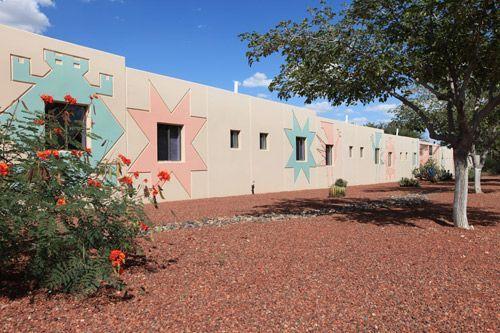 La Ramona Morales Affordable Apartments